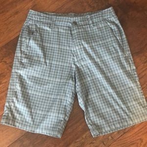 Men's UA Golf Shorts
